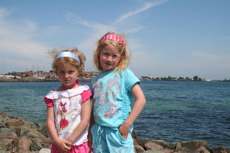 kønne baltiske piger muslimske land